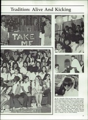 Page 27, 1987 Edition, St Marys Catholic High School - El Caballero Yearbook (Phoenix, AZ) online yearbook collection