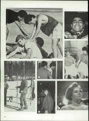 Page 28, 1987 Edition, St Marys Catholic High School - El Caballero Yearbook (Phoenix, AZ) online yearbook collection
