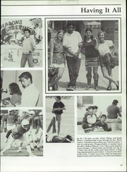 Page 29, 1987 Edition, St Marys Catholic High School - El Caballero Yearbook (Phoenix, AZ) online yearbook collection