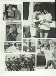 Page 30, 1987 Edition, St Marys Catholic High School - El Caballero Yearbook (Phoenix, AZ) online yearbook collection
