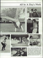 Page 31, 1987 Edition, St Marys Catholic High School - El Caballero Yearbook (Phoenix, AZ) online yearbook collection