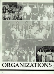 Page 32, 1987 Edition, St Marys Catholic High School - El Caballero Yearbook (Phoenix, AZ) online yearbook collection
