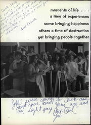 Page 10, 1973 Edition, Coronado High School - Trail Yearbook (Scottsdale, AZ) online yearbook collection