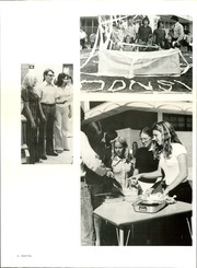 Page 10, 1974 Edition, Coronado High School - Trail Yearbook (Scottsdale, AZ) online yearbook collection