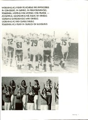 Page 11, 1974 Edition, Coronado High School - Trail Yearbook (Scottsdale, AZ) online yearbook collection