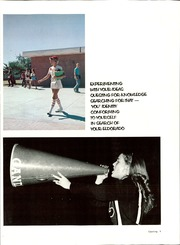 Page 13, 1974 Edition, Coronado High School - Trail Yearbook (Scottsdale, AZ) online yearbook collection