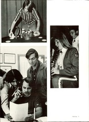 Page 15, 1974 Edition, Coronado High School - Trail Yearbook (Scottsdale, AZ) online yearbook collection