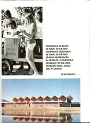 Page 17, 1974 Edition, Coronado High School - Trail Yearbook (Scottsdale, AZ) online yearbook collection
