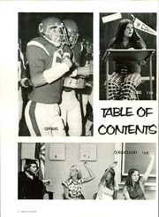 Page 6, 1974 Edition, Coronado High School - Trail Yearbook (Scottsdale, AZ) online yearbook collection