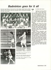Page 139, 1987 Edition, Coronado High School - Trail Yearbook (Scottsdale, AZ) online yearbook collection