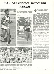 Page 145, 1987 Edition, Coronado High School - Trail Yearbook (Scottsdale, AZ) online yearbook collection