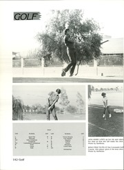 Page 146, 1987 Edition, Coronado High School - Trail Yearbook (Scottsdale, AZ) online yearbook collection