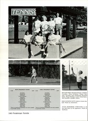 Page 150, 1987 Edition, Coronado High School - Trail Yearbook (Scottsdale, AZ) online yearbook collection