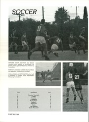 Page 152, 1987 Edition, Coronado High School - Trail Yearbook (Scottsdale, AZ) online yearbook collection