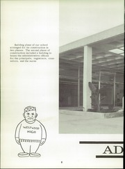 Page 12, 1964 Edition, Westwood High School - Chieftain Yearbook (Mesa, AZ) online yearbook collection