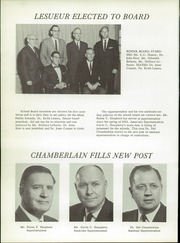 Page 14, 1964 Edition, Westwood High School - Chieftain Yearbook (Mesa, AZ) online yearbook collection