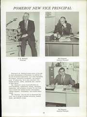 Page 15, 1964 Edition, Westwood High School - Chieftain Yearbook (Mesa, AZ) online yearbook collection