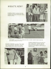 Page 8, 1964 Edition, Westwood High School - Chieftain Yearbook (Mesa, AZ) online yearbook collection