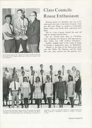 Page 55, 1969 Edition, Westwood High School - Chieftain Yearbook (Mesa, AZ) online yearbook collection