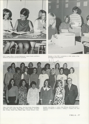 Page 61, 1969 Edition, Westwood High School - Chieftain Yearbook (Mesa, AZ) online yearbook collection