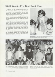 Page 64, 1969 Edition, Westwood High School - Chieftain Yearbook (Mesa, AZ) online yearbook collection