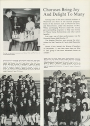 Page 69, 1969 Edition, Westwood High School - Chieftain Yearbook (Mesa, AZ) online yearbook collection