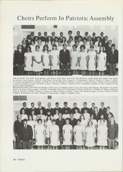 Page 70, 1969 Edition, Westwood High School - Chieftain Yearbook (Mesa, AZ) online yearbook collection