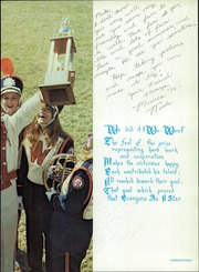 Page 11, 1975 Edition, Westwood High School - Chieftain Yearbook (Mesa, AZ) online yearbook collection