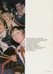 Page 11, 1980 Edition, Westwood High School - Chieftain Yearbook (Mesa, AZ) online yearbook collection