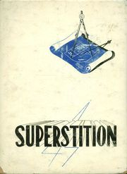 Page 1, 1947 Edition, Mesa High School - Superstition Yearbook (Mesa, AZ) online yearbook collection