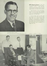 Page 16, 1947 Edition, Mesa High School - Superstition Yearbook (Mesa, AZ) online yearbook collection