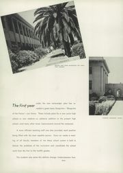 Page 8, 1947 Edition, Mesa High School - Superstition Yearbook (Mesa, AZ) online yearbook collection