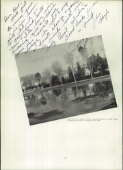Page 16, 1948 Edition, Mesa High School - Superstition Yearbook (Mesa, AZ) online yearbook collection