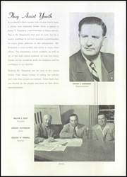 Page 15, 1954 Edition, Mesa High School - Superstition Yearbook (Mesa, AZ) online yearbook collection