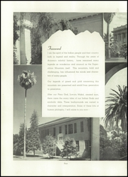 Page 8, 1954 Edition, Mesa High School - Superstition Yearbook (Mesa, AZ) online yearbook collection