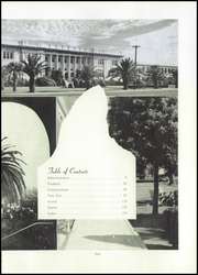 Page 9, 1954 Edition, Mesa High School - Superstition Yearbook (Mesa, AZ) online yearbook collection