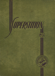 Page 1, 1956 Edition, Mesa High School - Superstition Yearbook (Mesa, AZ) online yearbook collection