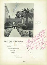 Page 12, 1956 Edition, Mesa High School - Superstition Yearbook (Mesa, AZ) online yearbook collection
