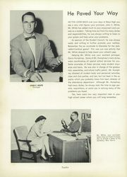 Page 16, 1956 Edition, Mesa High School - Superstition Yearbook (Mesa, AZ) online yearbook collection