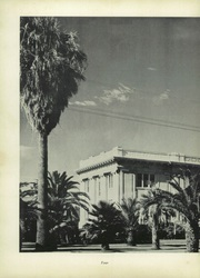Page 8, 1956 Edition, Mesa High School - Superstition Yearbook (Mesa, AZ) online yearbook collection