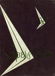 1958 Edition, Mesa High School - Superstition Yearbook (Mesa, AZ)