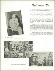 Page 12, 1959 Edition, Mesa High School - Superstition Yearbook (Mesa, AZ) online yearbook collection