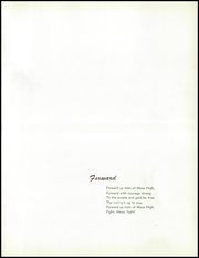 Page 5, 1959 Edition, Mesa High School - Superstition Yearbook (Mesa, AZ) online yearbook collection