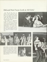Page 16, 1971 Edition, Mesa High School - Superstition Yearbook (Mesa, AZ) online yearbook collection