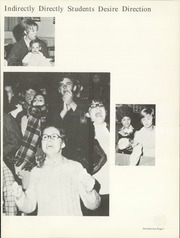 Page 7, 1971 Edition, Mesa High School - Superstition Yearbook (Mesa, AZ) online yearbook collection