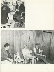 Page 9, 1971 Edition, Mesa High School - Superstition Yearbook (Mesa, AZ) online yearbook collection