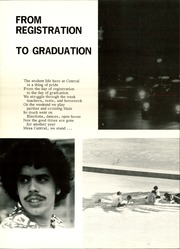 Page 12, 1979 Edition, Mesa High School - Superstition Yearbook (Mesa, AZ) online yearbook collection