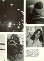 Page 13, 1979 Edition, Mesa High School - Superstition Yearbook (Mesa, AZ) online yearbook collection