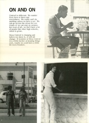 Page 14, 1979 Edition, Mesa High School - Superstition Yearbook (Mesa, AZ) online yearbook collection