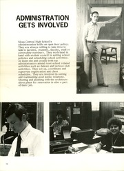 Page 16, 1979 Edition, Mesa High School - Superstition Yearbook (Mesa, AZ) online yearbook collection